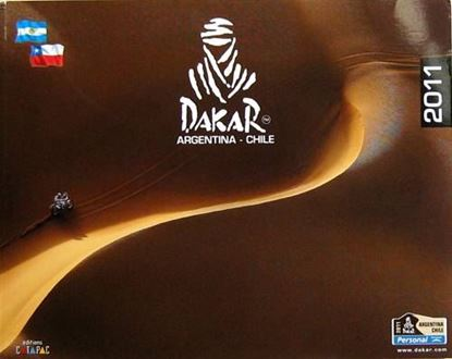 Picture of DAKAR ARGENTINA - CHILE 2011