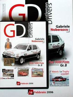 Picture of GD GENTLEMEN DRIVERS N. 16 - FEBBRAIO 2006