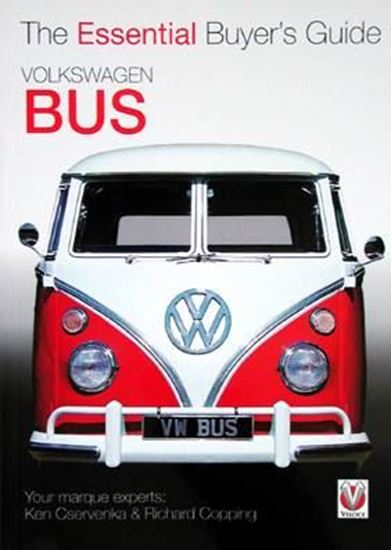 Immagine di VW BUS THE ESSENTIAL BUYER'S GUIDE
