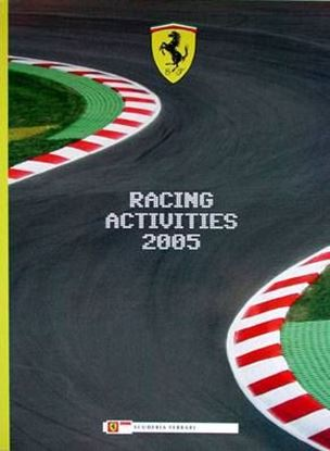 Picture of FERRARI RACING ACTIVITIES 2005
