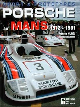 Picture of PORSCHE AU MANS 1972-1981 SPORT & PROTOTYPES