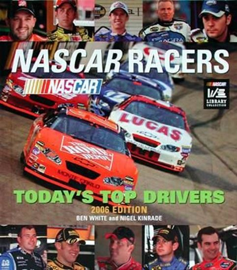 Immagine di NASCAR RACERS TODAY'S TOP DRIVERS 2006 EDITION