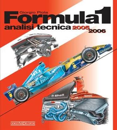 Picture of FORMULA 1 2005-2006 ANALISI TECNICA