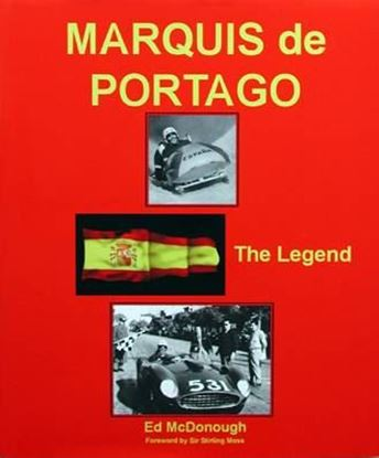 Picture of MARQUIS DE PORTAGO: THE LEGEND