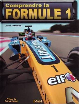 Picture of COMPRENDRE LA FORMULE 1