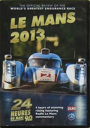 Picture of LE MANS 2013 (Dvd)