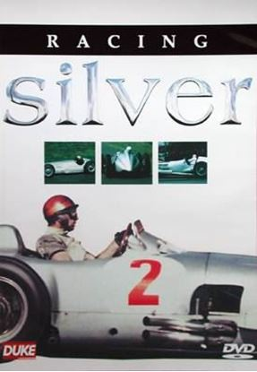 Immagine di RACING SILVER (Dvd)