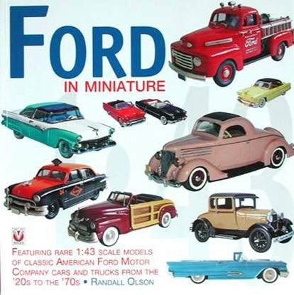 Immagine di FORD IN MINIATURE
