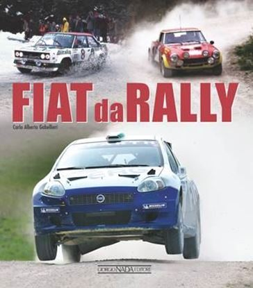 Picture of FIAT DA RALLY