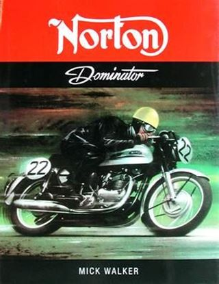 Picture of NORTON DOMINATOR