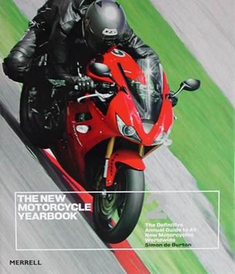 Immagine di THE NEW MOTORCYCLE YEARBOOK 2 The definitive annual guide to all new motorcycles worldwide