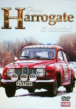 Picture of FROM HARROGATE IT STARTED (Dvd)