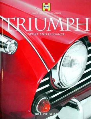 Immagine di TRIUMPH SPORT AND ELEGANCE
