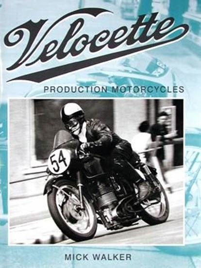 Picture of VELOCETTE PRODUCTION MOTORCYCLES
