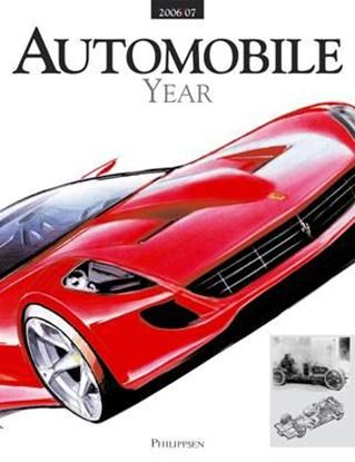 Immagine di AUTOMOBILE YEAR N. 54 2006-2007
