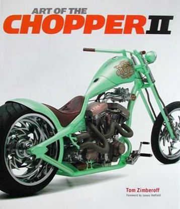 Immagine di ART OF THE CHOPPER II