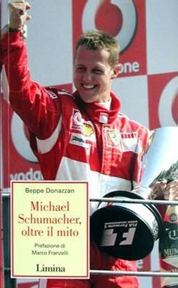 Picture of MICHAEL SCHUMACHER, OLTRE IL MITO