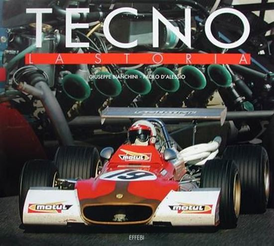Picture of TECNO LA STORIA/THE HISTORY