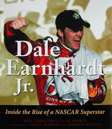 Immagine di DALE EARNHARDT JR. INSIDE THE RISE OF A NASCAR SUPERSTAR