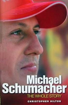 Immagine di MICHAEL SCHUMACHER THE WHOLE STORY