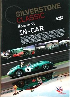 Immagine di SILVERSTONE CLASSIC IN-CAR (Dvd)