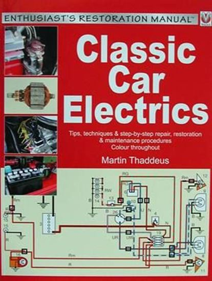 Immagine di CLASSIC CAR ELECTRICS