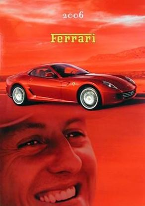 Picture of FERRARI ANNUARIO/OFFICIAL YEARBOOK 2006 - Testo italiano/inglese - Italian/English text