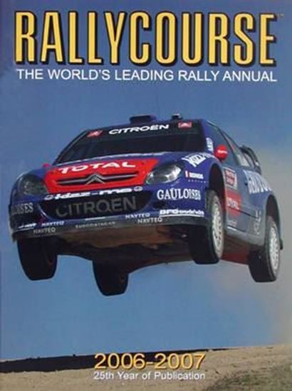 Picture of RALLYCOURSE 2006-2007 VOL.25