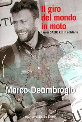 Picture of IL GIRO DEL MONDO IN MOTO: I MIEI 57.000 KM IN SOLITARIA