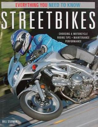 Immagine di STREETBIKES EVERYTHING YOU NEED TO KNOW