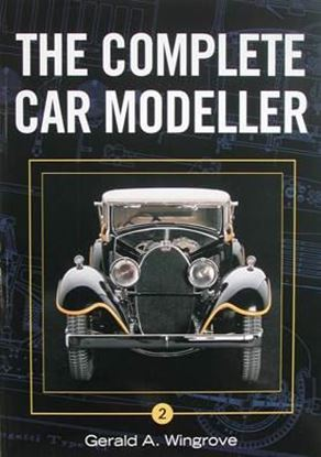 Picture of THE COMPLETE CAR MODELLER VOL. 2