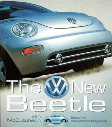 Picture of THE NEW BEETLE
