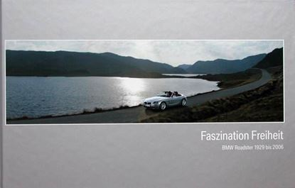 Immagine di FASZINATION FREIHEIT BMW ROADSTER 1929 BIS 2006