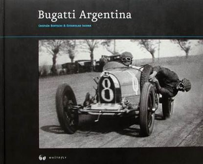 Picture of BUGATTI ARGENTINA