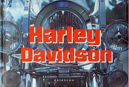 "Immagine di HARLEY-DAVIDSON - Serie ""ICONS OF THE CENTURY"""
