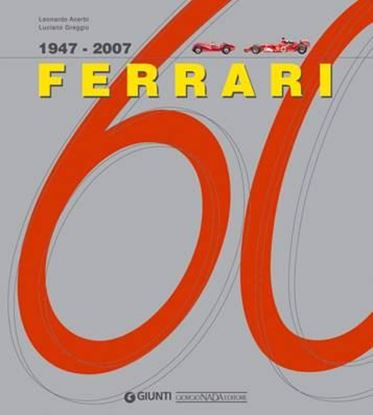 Picture of FERRARI 60 1947 - 2007