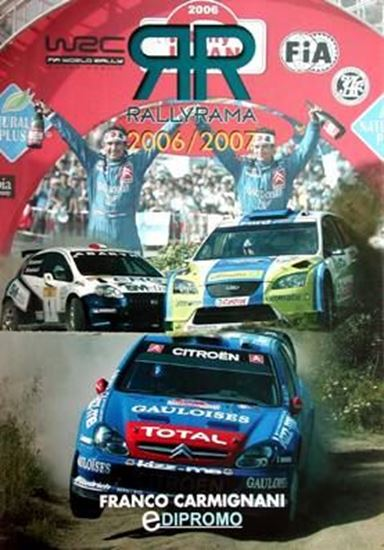 Picture of RALLYRAMA 2006/2007