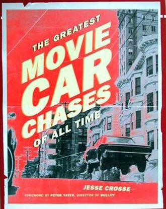 Immagine di THE GREATEST MOVIE CAR CHASES OF ALL TIME