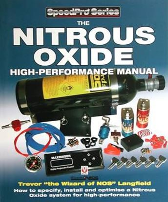 Picture of THE NITROUS OXIDE HIGH-PERFORMANCE MANUAL