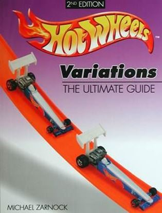 Immagine di HOT WHEELS VARIATIONS THE ULTIMATE GUIDE