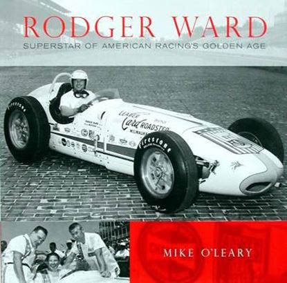Immagine di RODGER WARD SUPERSTAR OF AMERICAN RACING'S GOLDEN AGE