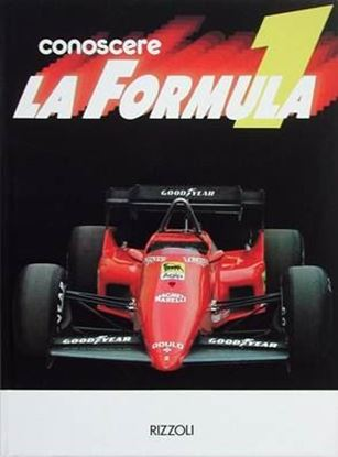 Picture of CONOSCERE LA FORMULA 1 (VOL.1 + VOL.2)