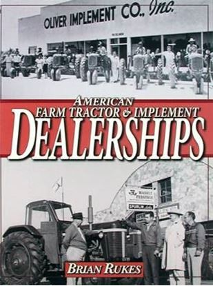Picture of AMERICAN FARM TRACTOR & IMPLEMENT DEALERSHIPS