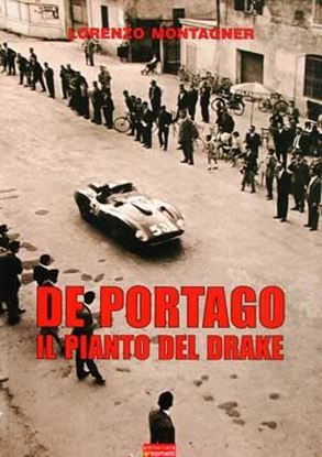 Picture of DE PORTAGO IL PIANTO DEL DRAKE
