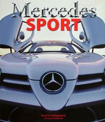 Picture of MERCEDES SPORT