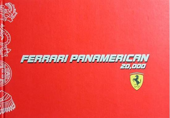Picture of FERRARI PANAMERICAN 20,000