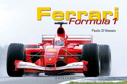 "Immagine di FERRARI FORMULA 1 - Serie ""ICONS OF THE CENTURY"""