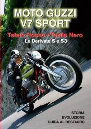 The Complete Book Of Moto Guzzi Every Model Since 1921