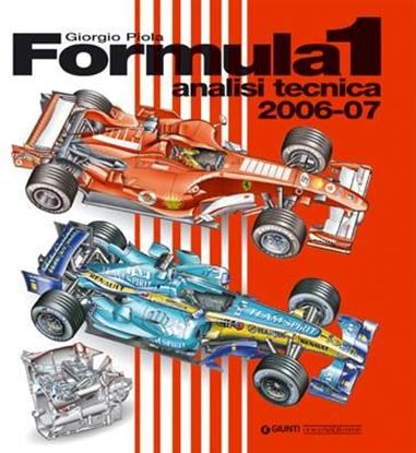 Picture of FORMULA 1 2006/2007 ANALISI TECNICA