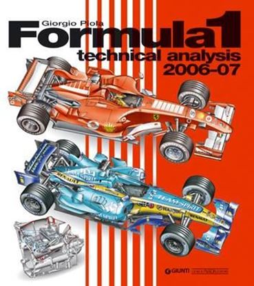 Picture of FORMULA 1 2006/2007 TECHNICAL ANALYSIS